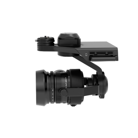 DJI Zenmuse X5R Camera for Inspire 1