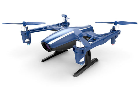 Udi U28WIFI Peregrine 3D RTF - Inverted Flight