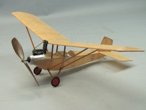 Dumas Air Camper Balsa Kit