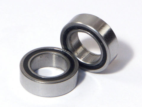 HPI # B032 - Ball Bearing 10x16x5mm (2pcs)