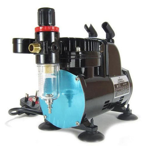 Badger Airbrush Compressor (BA1000)