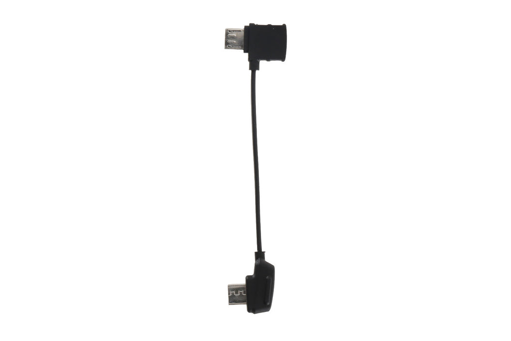 DJI Mavic - RC Cable (Reverse Micro USB connector)