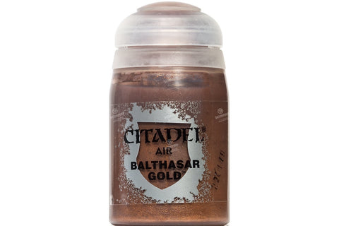 Citadel Paints - Balthasar Gold (Air)