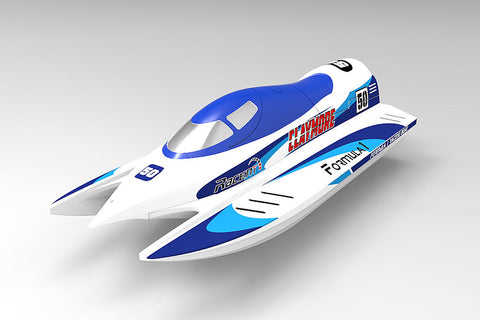 VOLANTEX CLAYMORE 50 BRUSHLESS RTR RACING BOAT