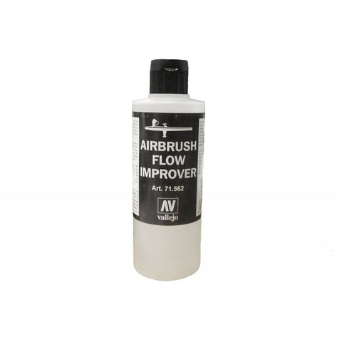 Vallejo Airbrush Flow Improver – 200ml