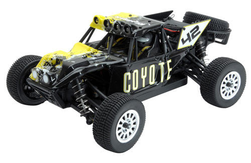 Ripmax Coyote 1/18th Brushed Electric Buggy