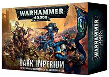 Warhammer 40K Dark Imperium Boxed Set