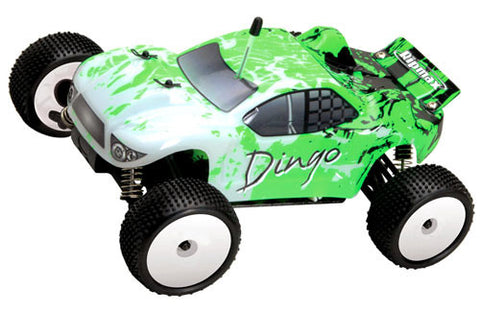 Ripmax Dingo 1/18th Brushed Electric Truggy