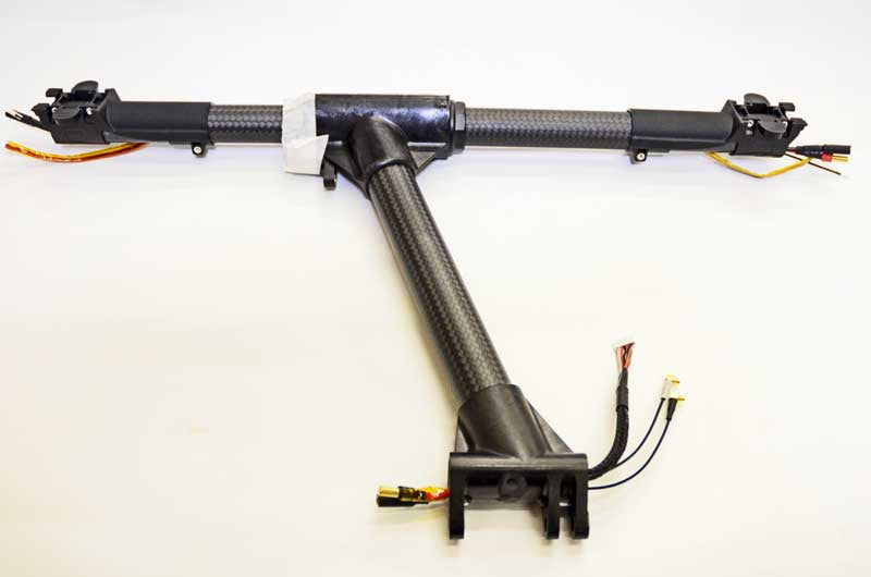 DJI Inspire 1 Replacement Arm Boom (Fitting Available)