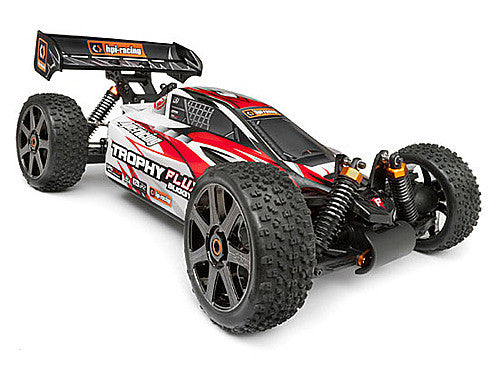 HPI Trophy Buggy Flux RTR  Electric RC Buggy