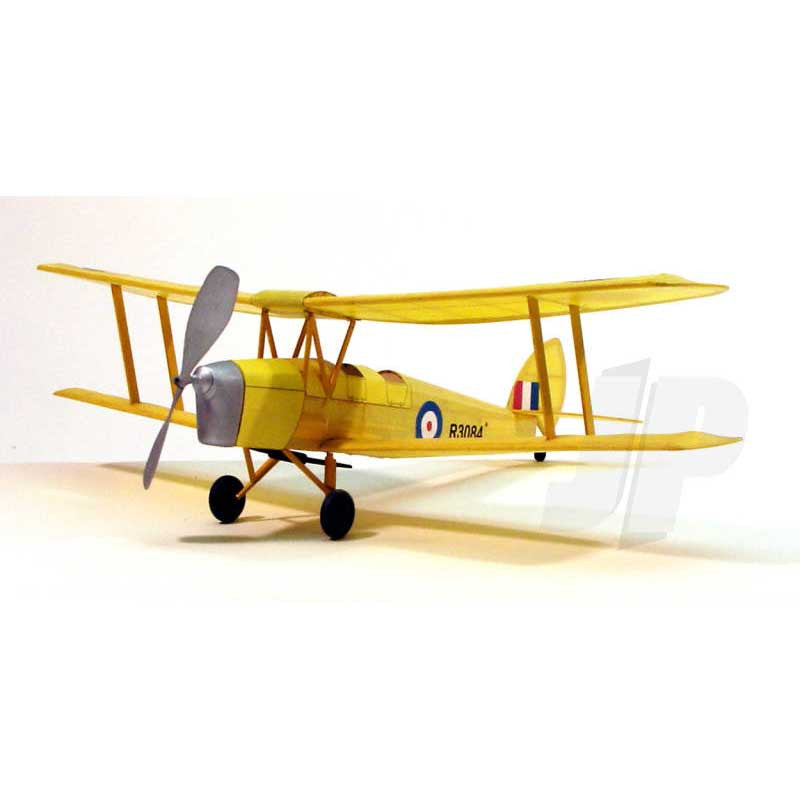Dumas Tiger Moth Balsa Kit
