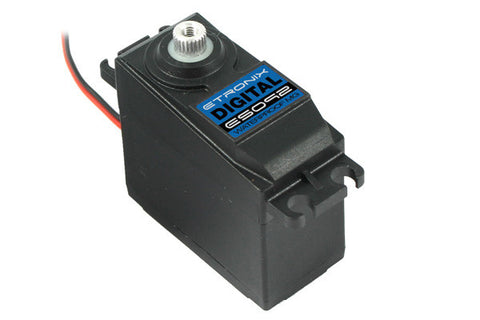 ETRONIX 9.2KG DIGITAL STD WATERPROOF MG SERVO
