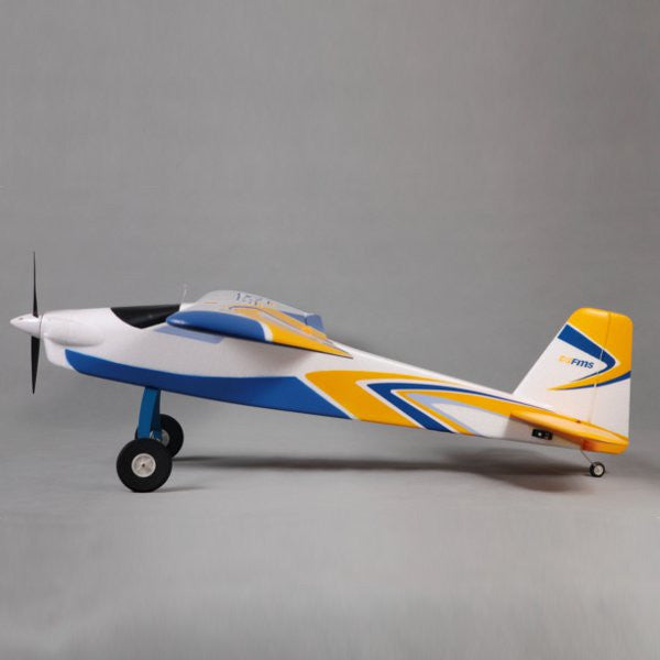 FMS 1220mm Super EZ Trainer ARTF (W/O TX/RX/BATT)