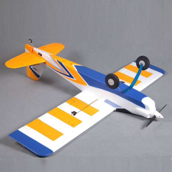 FMS 1220MM SUPER EZ TRAINER ARTF W/O TX/RX/BATT