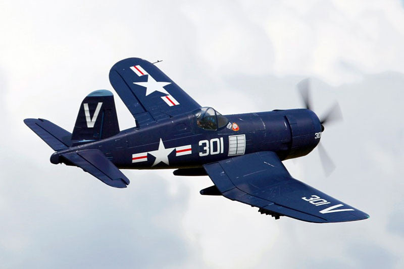FMS F4U Corsair (1700mm) - ARTF