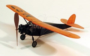 Dumas Fairchild FC-2 Balsa Kit