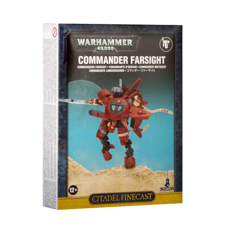 Warhammer 40K Commander Farsight