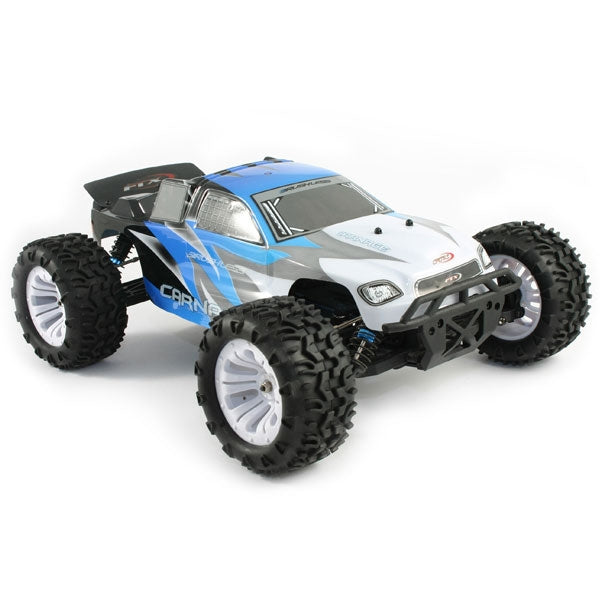 FTX Carnage 1/10 4WD Brushed Electric RC Truck - RTR