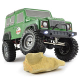 FTX Outback 2 Ranger 4x4 1:10 Trail Crawler - RTR