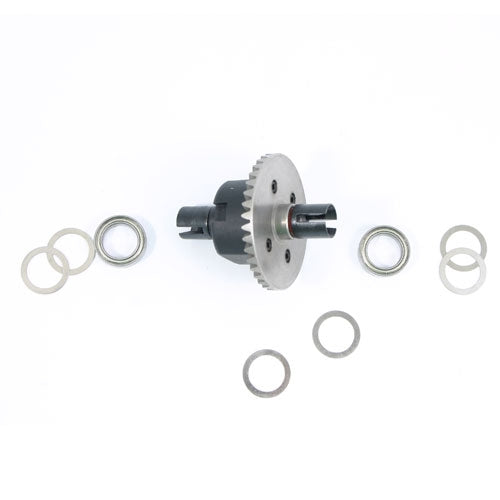 FTX Vantage/Carnage Differential Gearbox Set