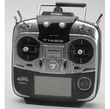 Futaba T14SG - Radio Set Combo with R7008SB Receiver (Mode 2)