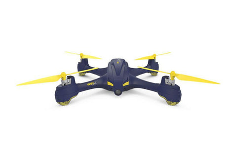 HUBSAN 507A X4 STAR PRO W/GPS 720P, 1KEY, FOLLOW, WIFI, WAYPOINT