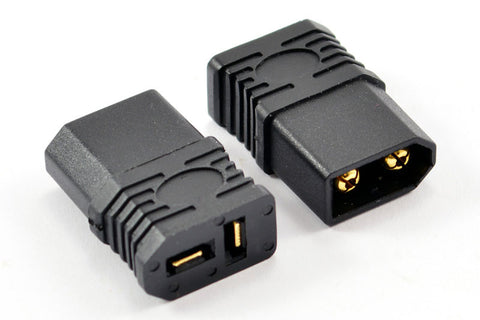 Etronix Deans to XT60 One Piece Adapter Plug