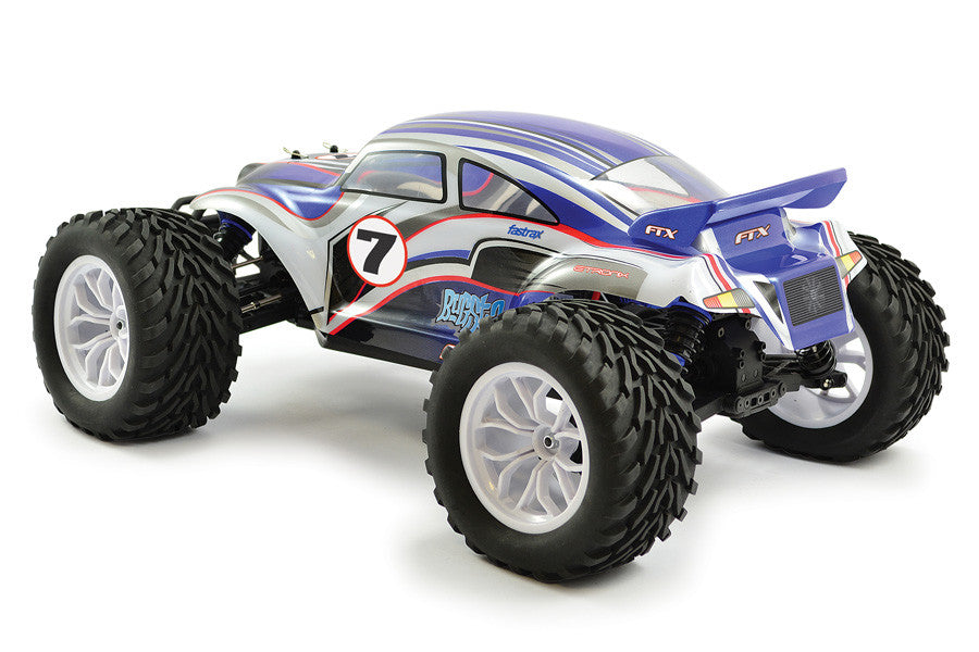 FTX Bugsta 1/10 4WD Brushed Electric RC Buggy - RTR