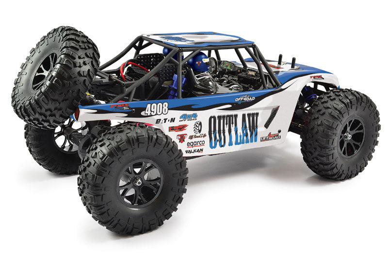 FTX Outlaw 1:10 Brushless 4WD Ultra 4 Buggy - RTR