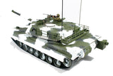 Hobby Engine M1A1 Abrams Battle RC Tank - Winter