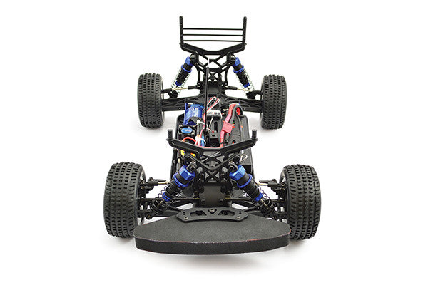 FTX Hooligan Brushless Electric RC Rallycross Car