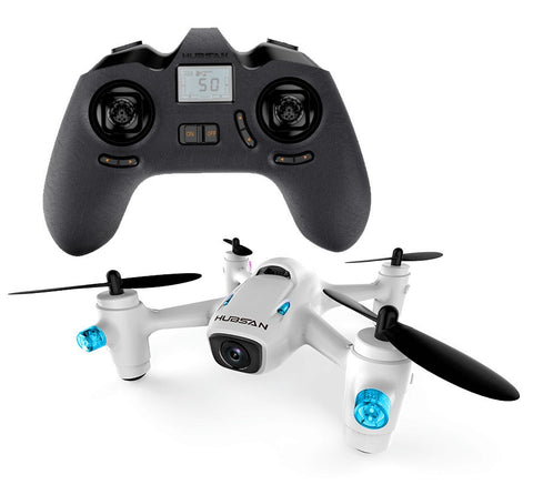 Hubsan X4c+ Mini Quadcopter w/720p Camera & Altitude Hold