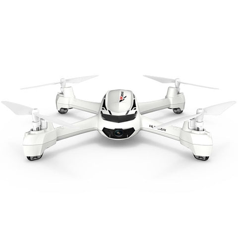 Hubsan H502S X4 Desire FPV Quadcopter (with GPS/RTH/Follow Me & Headless Modes)