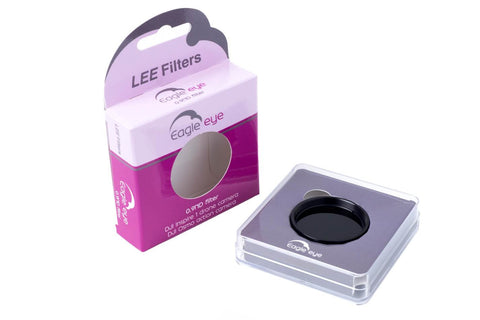 Lee Filters Eagle Eye ND8 Neutral Density Filter for DJI Inspire 1/Osmo (X3 Camera)