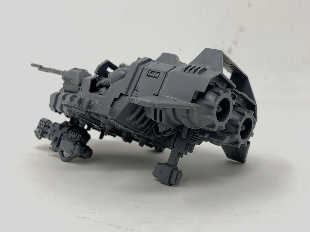 Warhammer 40K Land Speeder (USED)