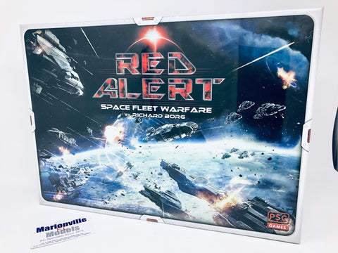 Red Alert Space Fleet Warfare