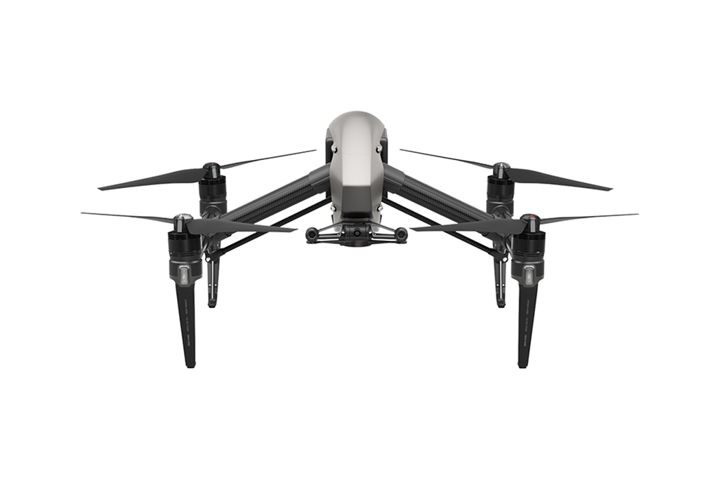 DJI Inspire 2 (Includes Zenmuse X5S Camera + CinemaDNG RAW,Apple ProRes License Keys)