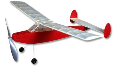 West Wings Jade Balsa Kit