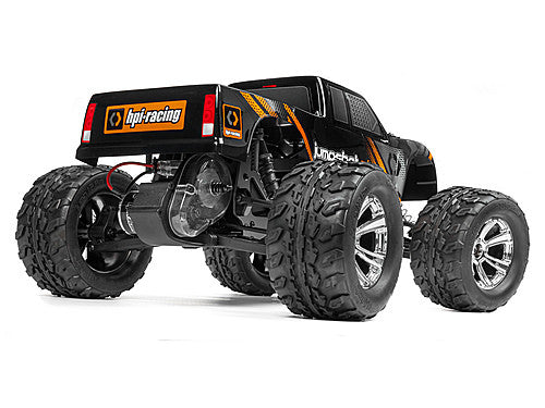 HPI Jumpshot MT Brushed Electric RC Monster Truck - RTR