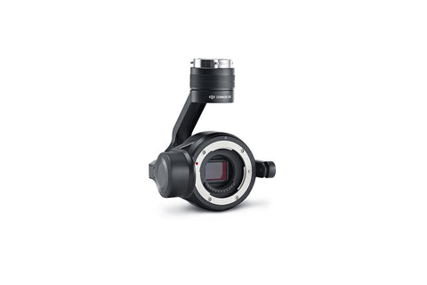 DJI Zenmuse X5S (Excludes Lens)