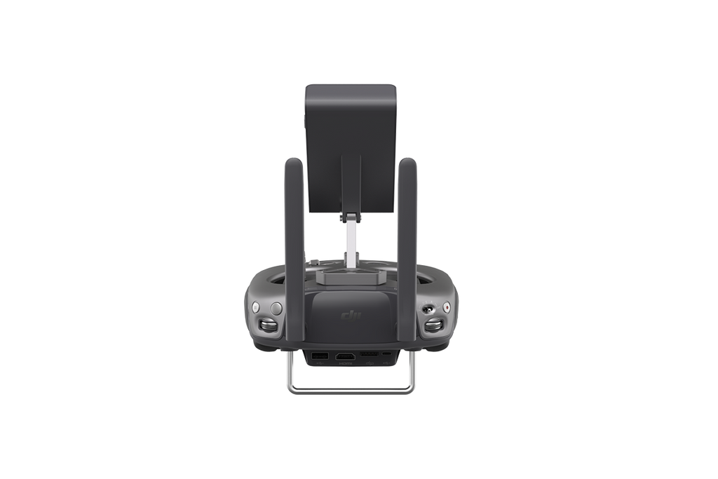DJI Inspire 2 Part 04 - Remote Controller