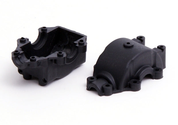 BSD Racing Diff Gearbox Bulkhead (Upper/Lower)