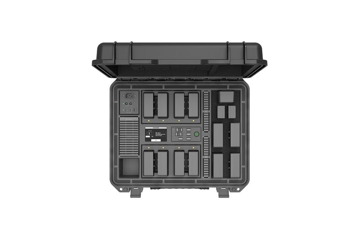 DJI Battery Station (Inspire 2/ Matrice M200)