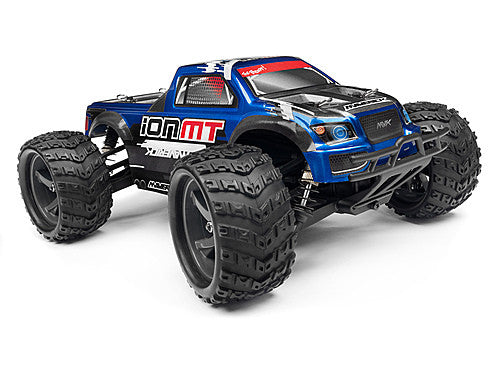 Maverick ION MT 1:18 Electric Monster Truck - RTR