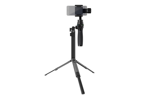 DJI Osmo Mobile + Tripod + Extension Pole