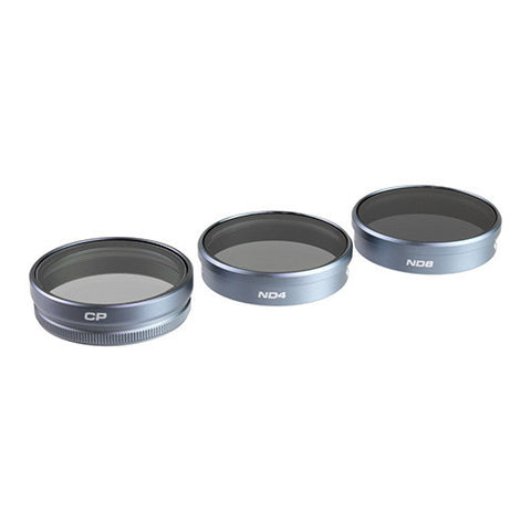 Polar Pro - DJI Phantom 4 Filters - 3 Pack
