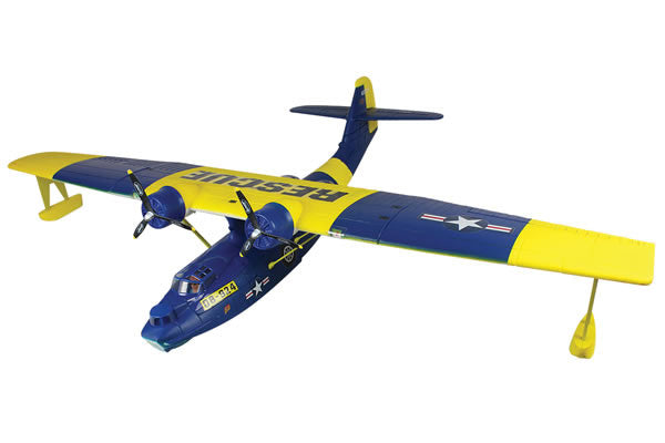 Dynam PBY Catalina (1470mm) Blue Scheme - ARTF