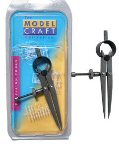 Modelcraft Divider & Calipers (75mm)
