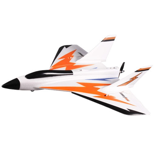 ROC Hobby Swift Pusher Jet - ARTF