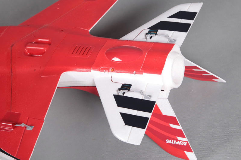 ROC Hobby Super Scorpion EDF Jet (830mm) - ARTF
